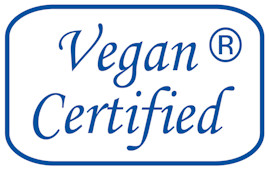 vegan certified small