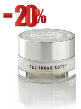 rev idrax boto plus no plus sconto 20-23